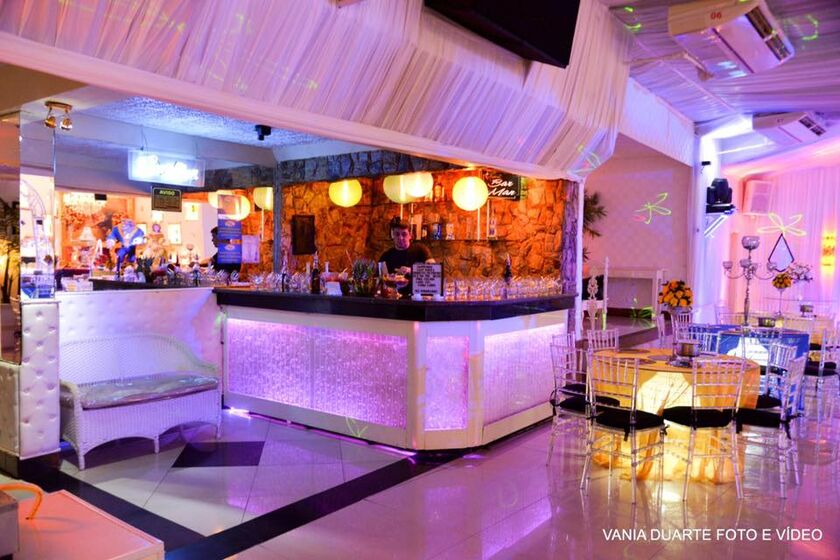Tropical Lounge Festas e Eventos
