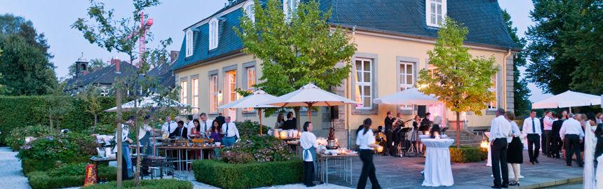 Hardenbergsches Haus