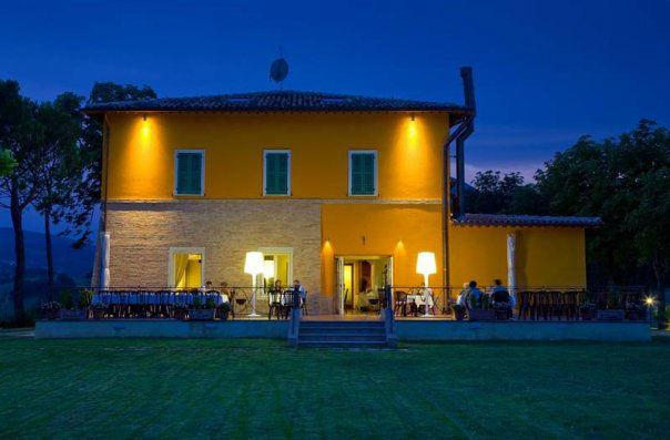 Villa Fornari - Hotel Ristorante