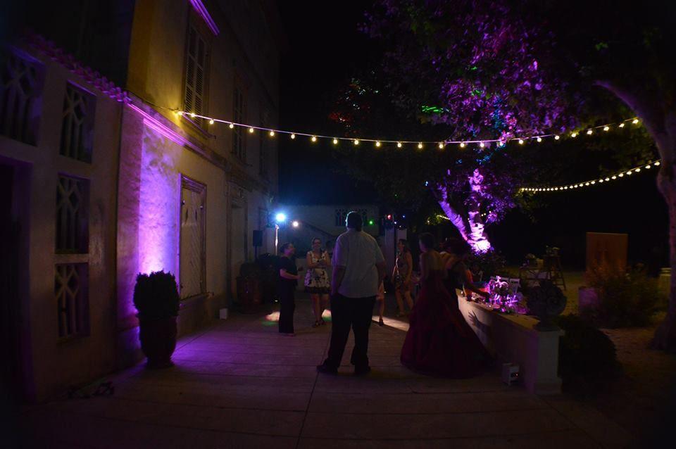 Weddingsoundesign