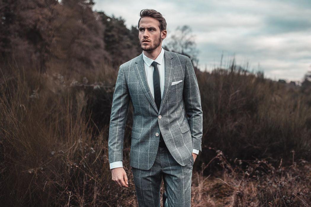 The Bloke - Costum Suits