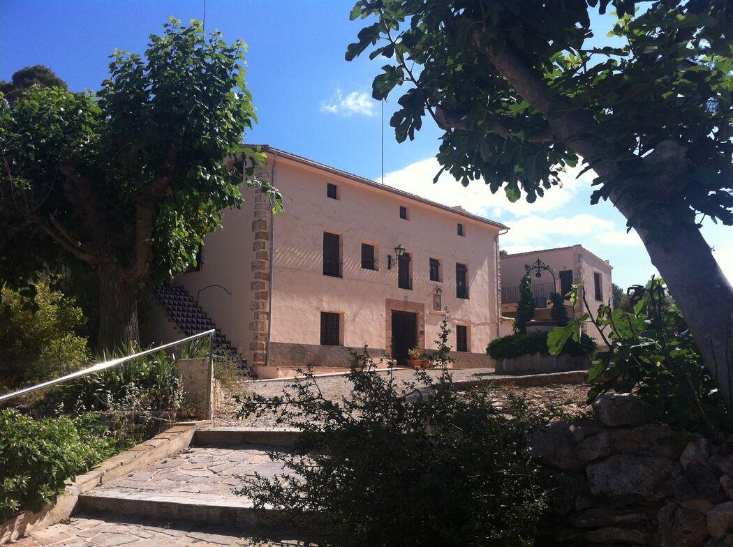 Masía La Safranera