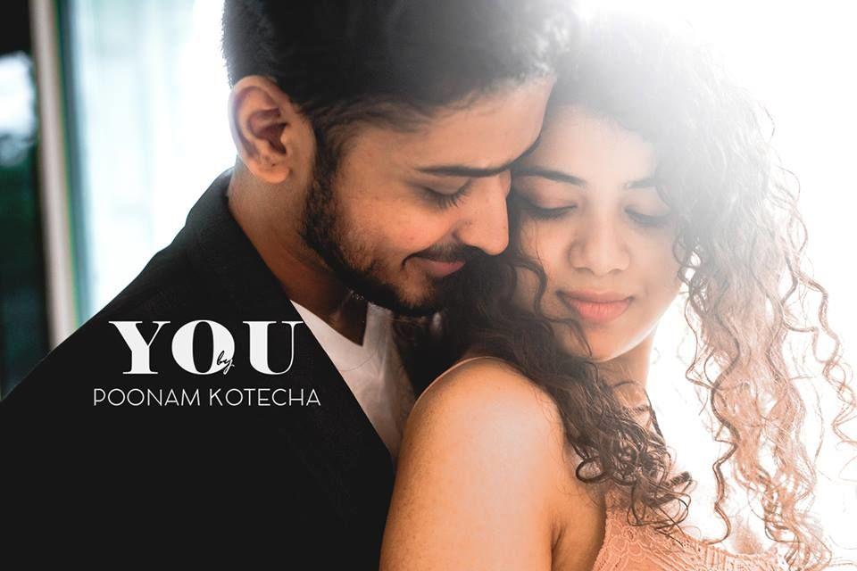 You by Poonam Kotecha
