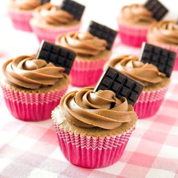 Mundo Cupcake