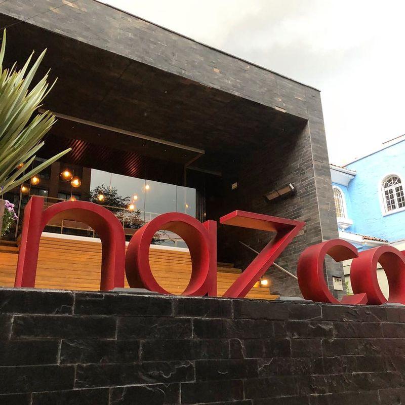 Restaurante Nazca