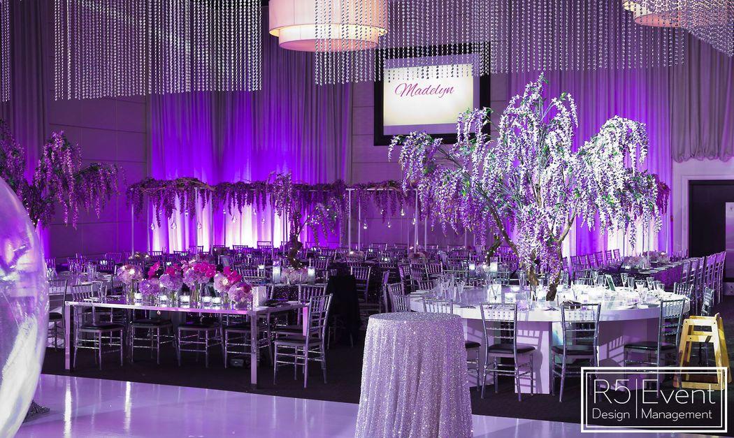 R5 Event Design