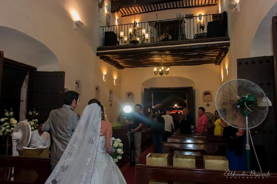 Alfredo Pascual Foto