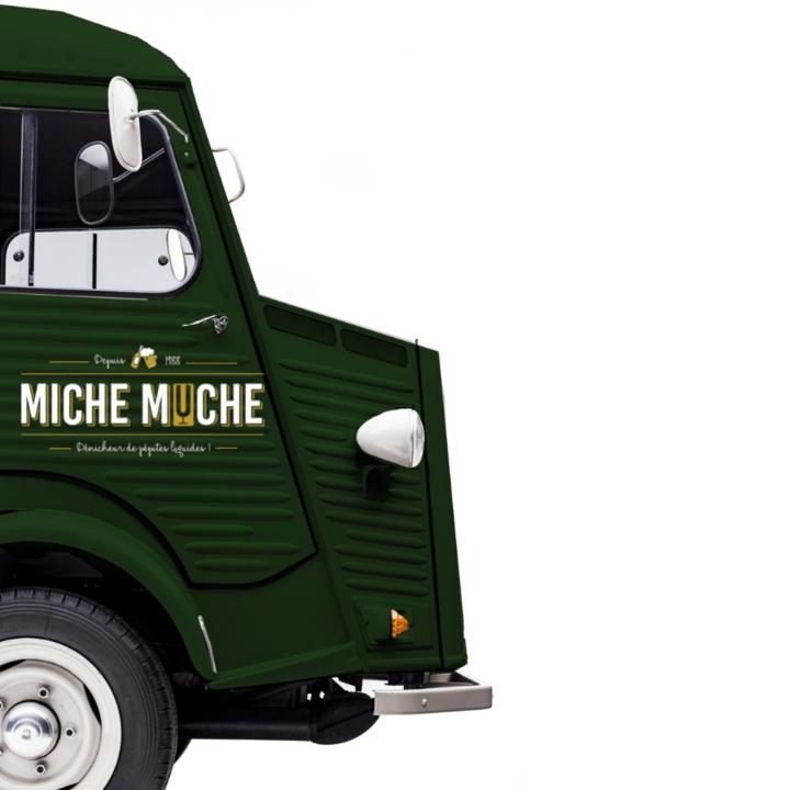 Miche-Muche