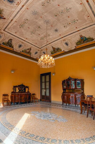 Villa Litta Lainate