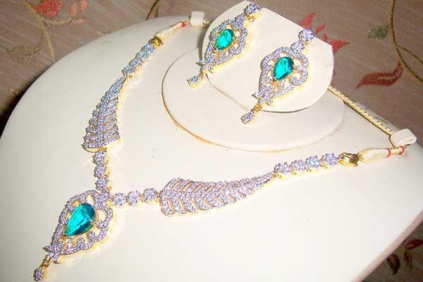 Mufaddal Jewellers