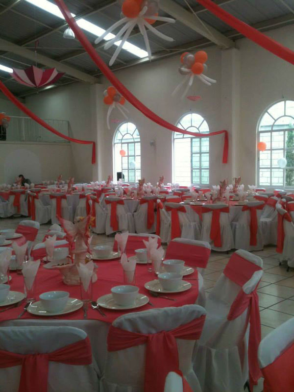 Romanza Banquetes y Eventos