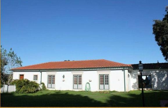 Foto: Quinta de Azinhais