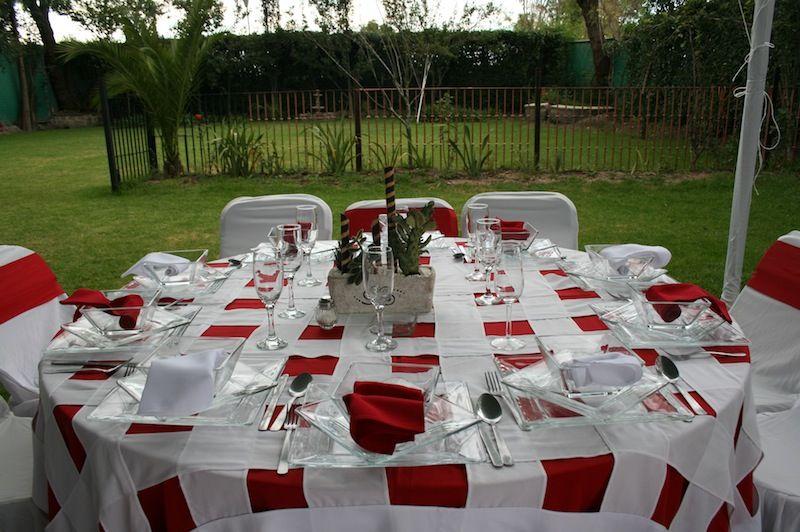 Jardín y Eventos Espíritu Santo
