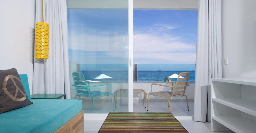 Hotel Santos Ibiza Coast Suites