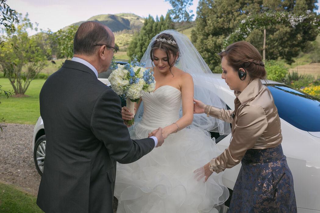 Cindy González Wedding & Event Planner