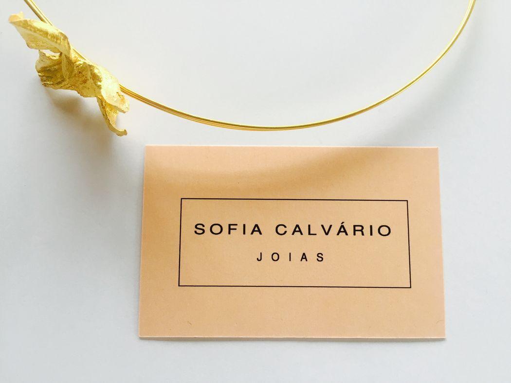 Sofia Calvário - Jóias
