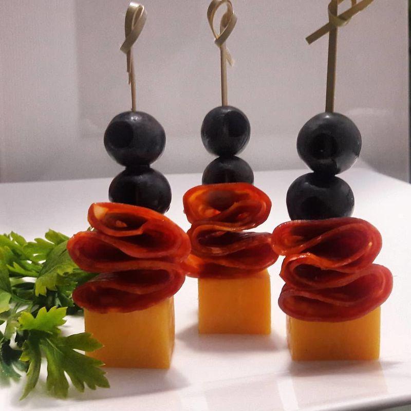 Appetitus by Silvia Ibañez