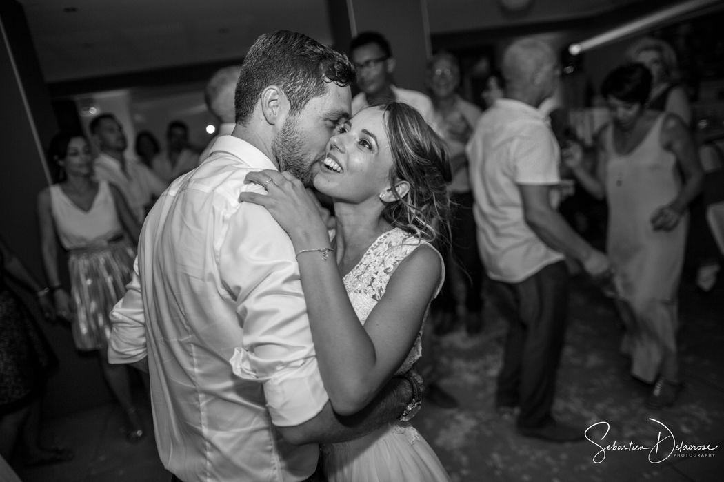 Sébastien Delacrose - Wedding & Lifestyle Photographer