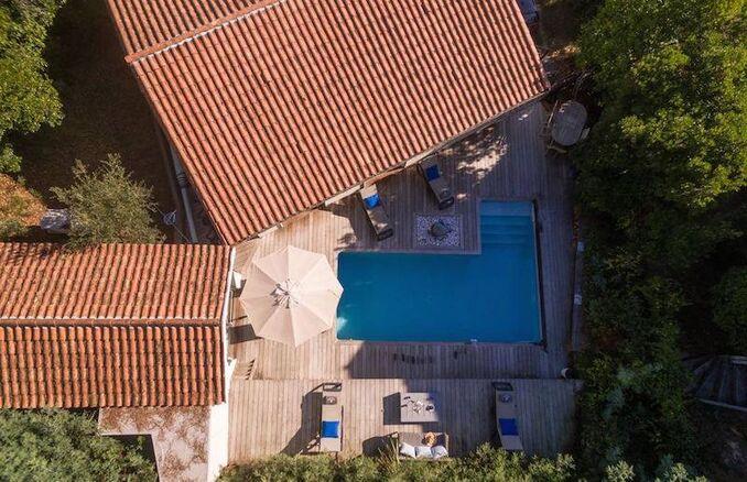 La Villa Canon