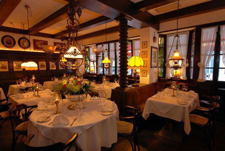 Hügels Restaurant Dudelsack