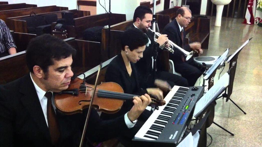 Sanglard Produções Musicais