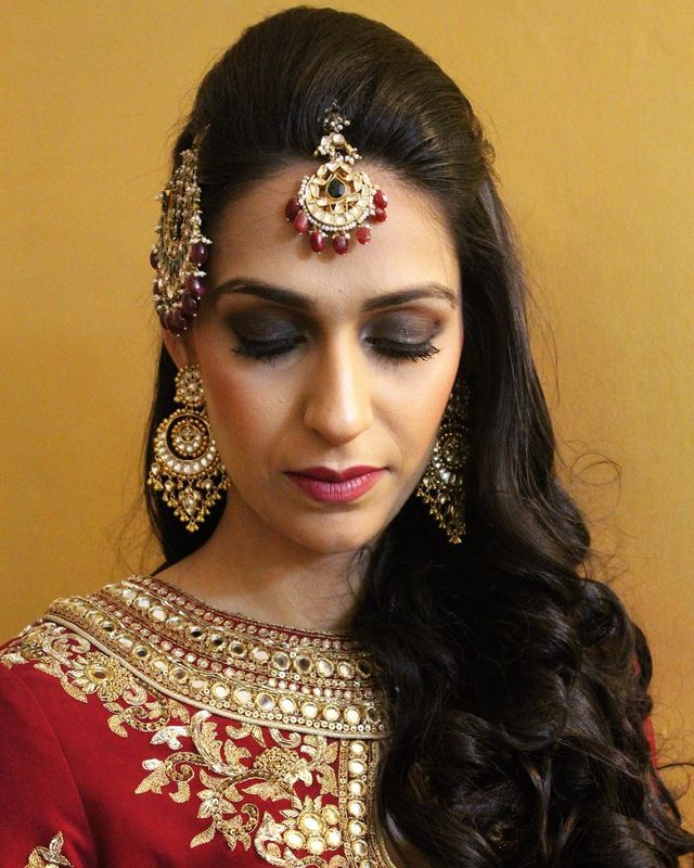 Shaivee Verma Hair & Makeup