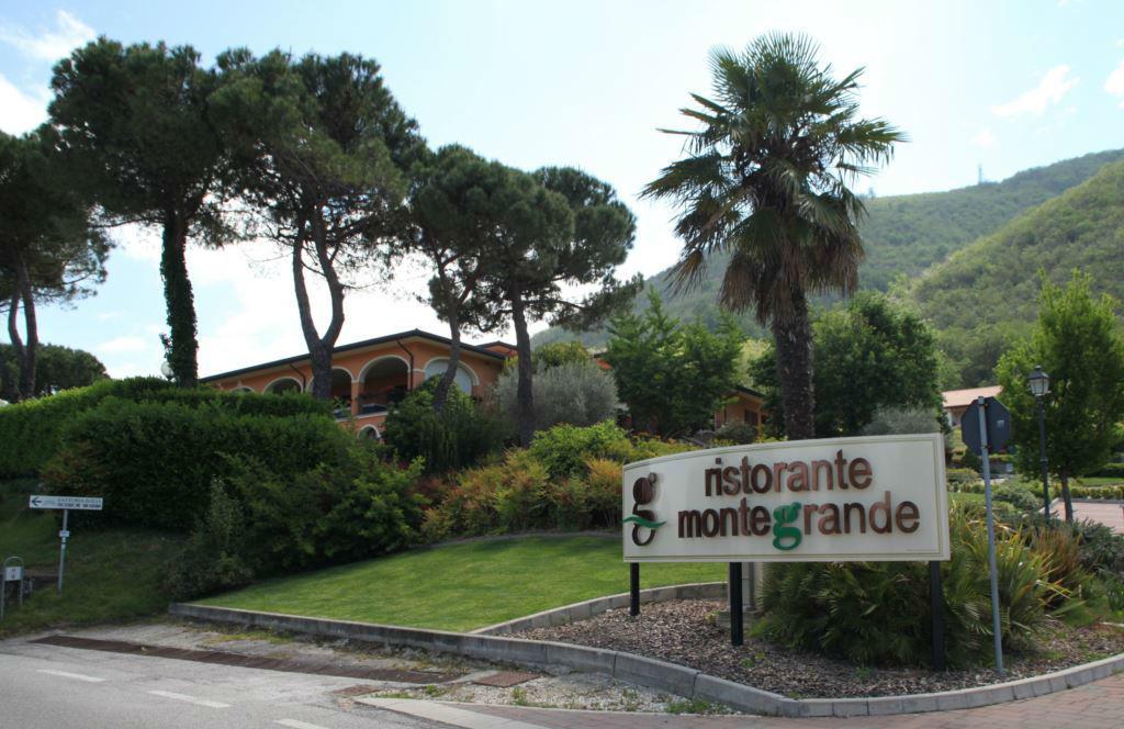 Ristorante Montegrande
