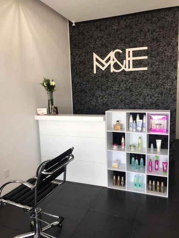 M&E Hairstyle & Make Up