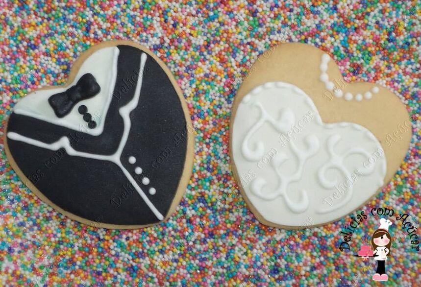 Delícias com Açúcar