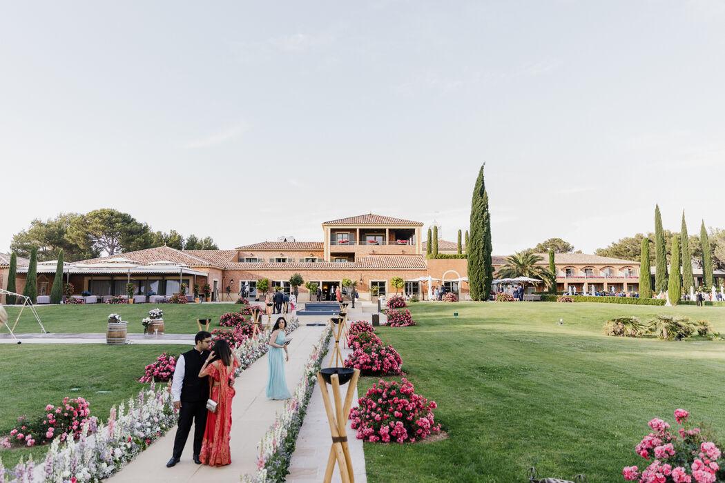 Hôtel & Spa du Castellet*****