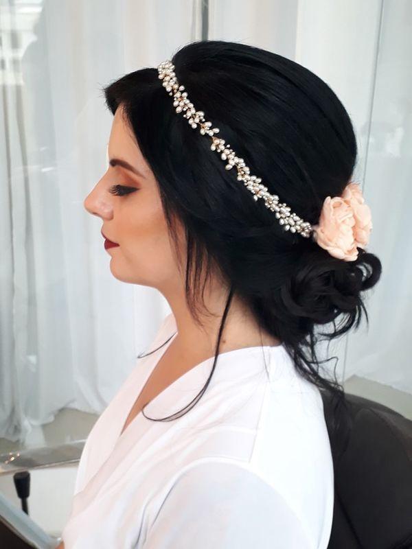 Patrícia Alves Makeup & Hair Stylist