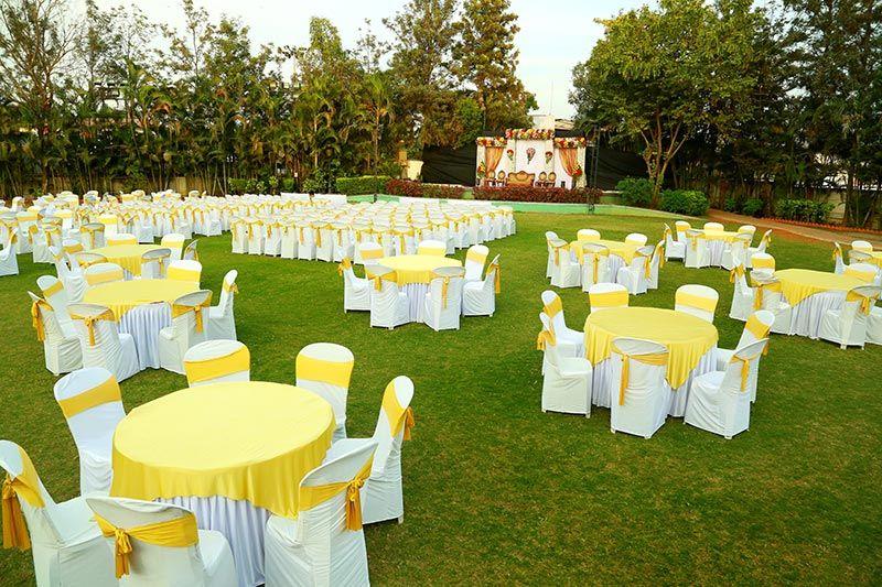 Gharkul Lawns Pune