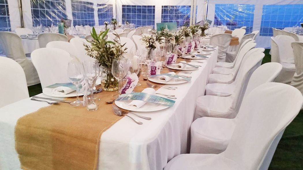 Plat A Taula Catering