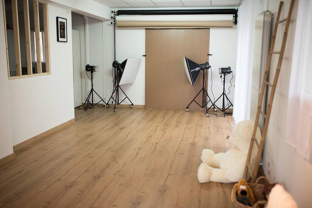 Stéphanie Sipeire BS Studio
