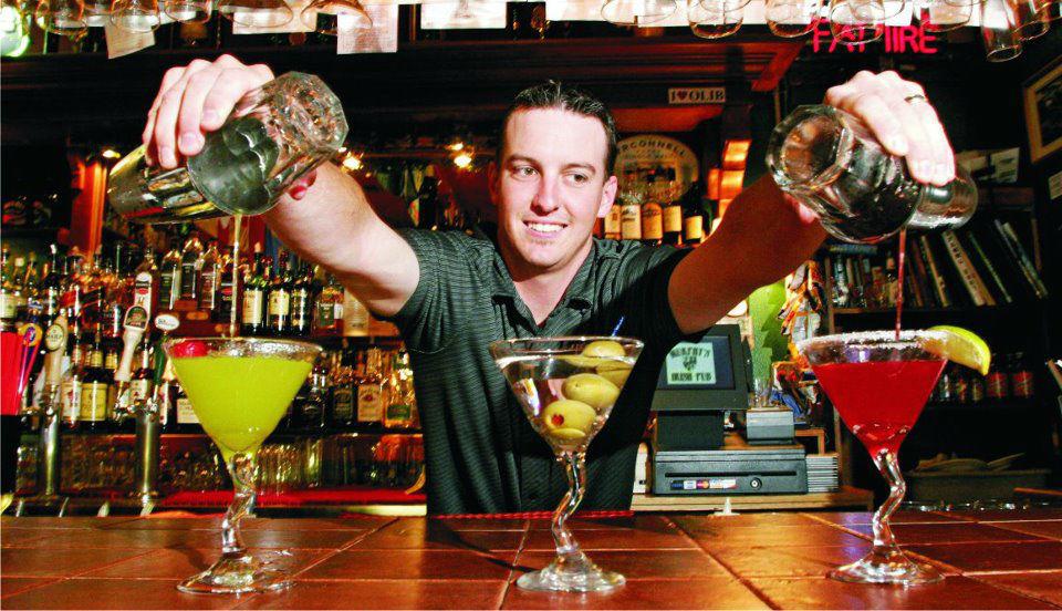Vinos y Barras Omega, barra de bebidas en Zapopan, Jalisco