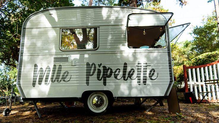 Mlle Pipelette, les Crêpes gourmandes de Gaëlle