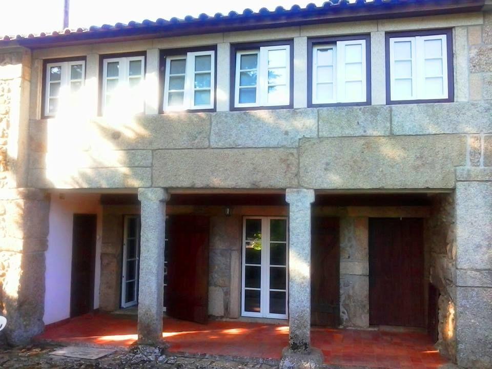 Quinta da Lage - Vinho Verde Wine Region