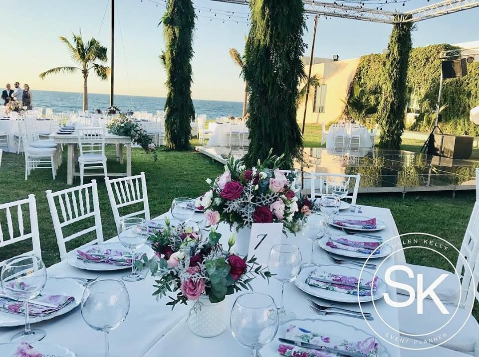Suelen Kelly Event Planner