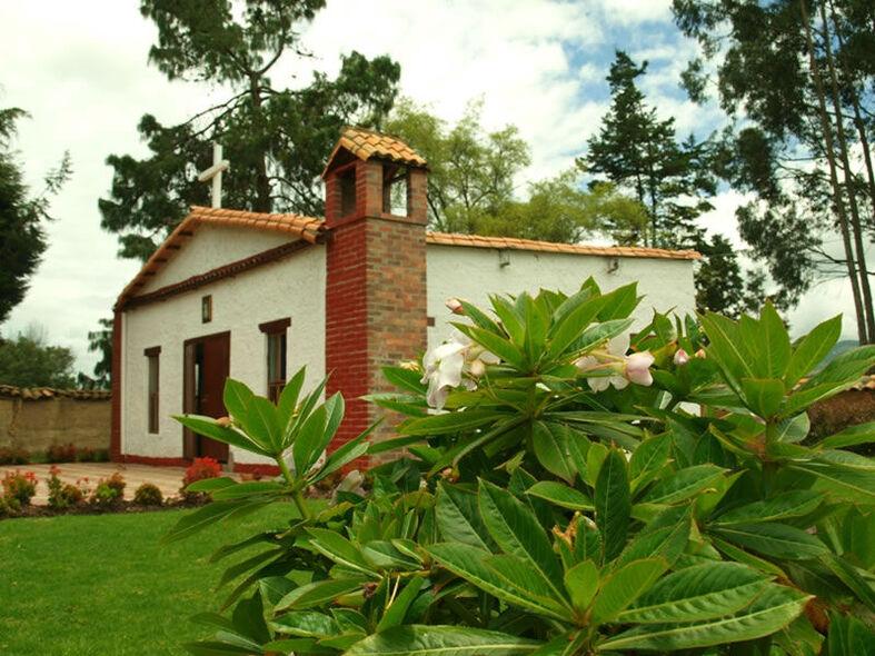 Hacienda La Estancia de las Flores