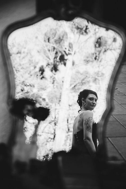 Camille Dillard