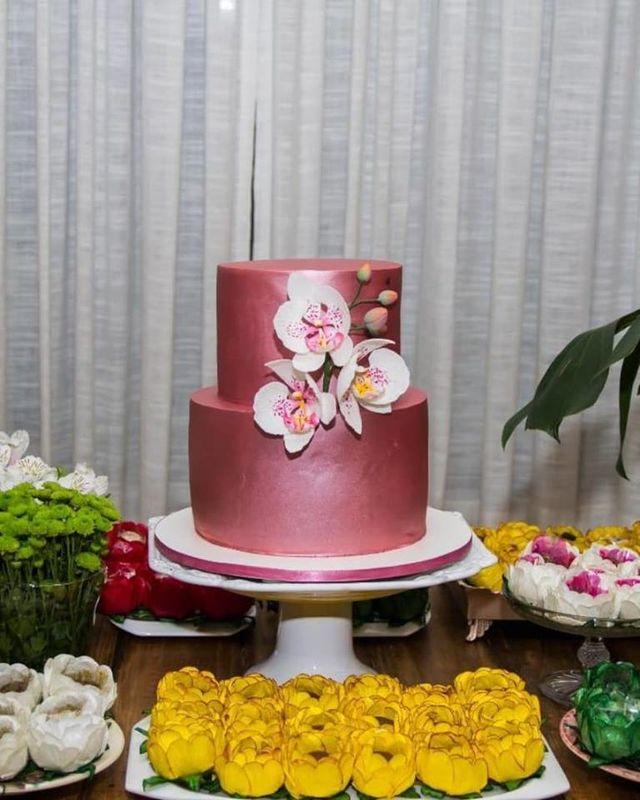 Priscila Câmara Cakes