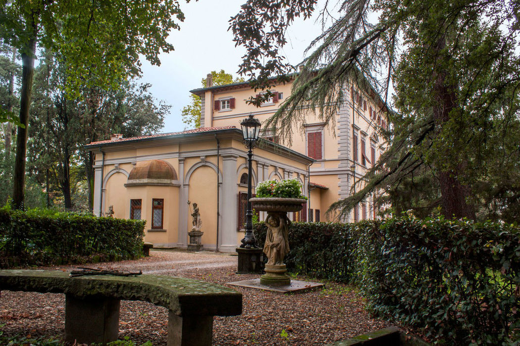 Villa Nardi