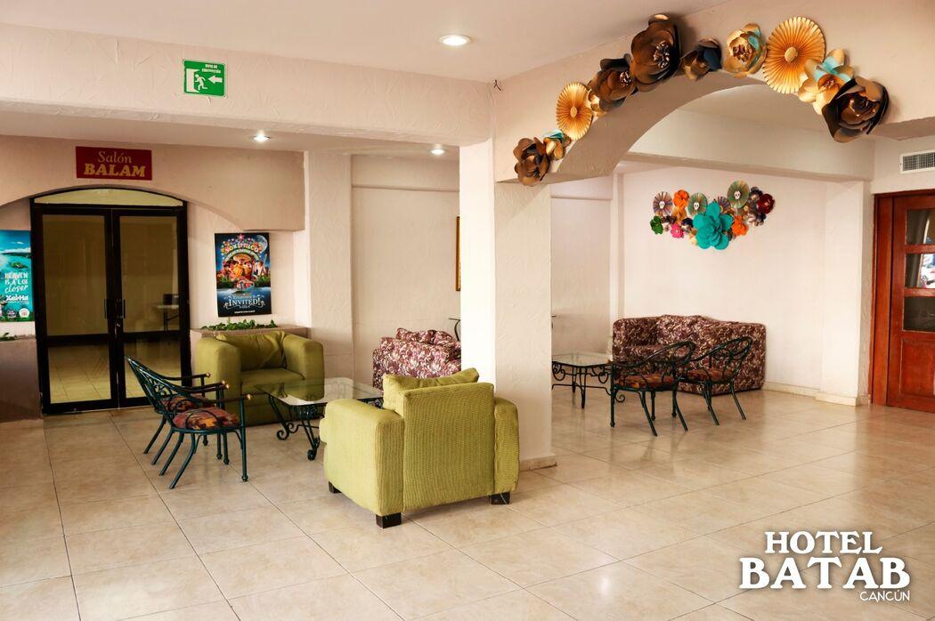 Hotel Batab