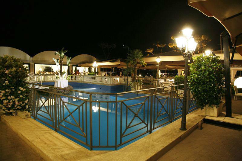 Villa Posillipo