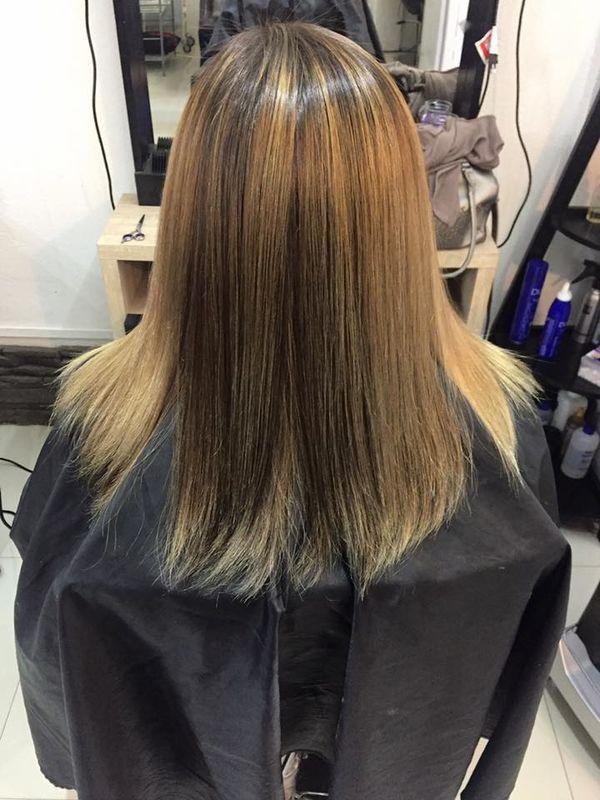 Hair Design Salon Osorno
