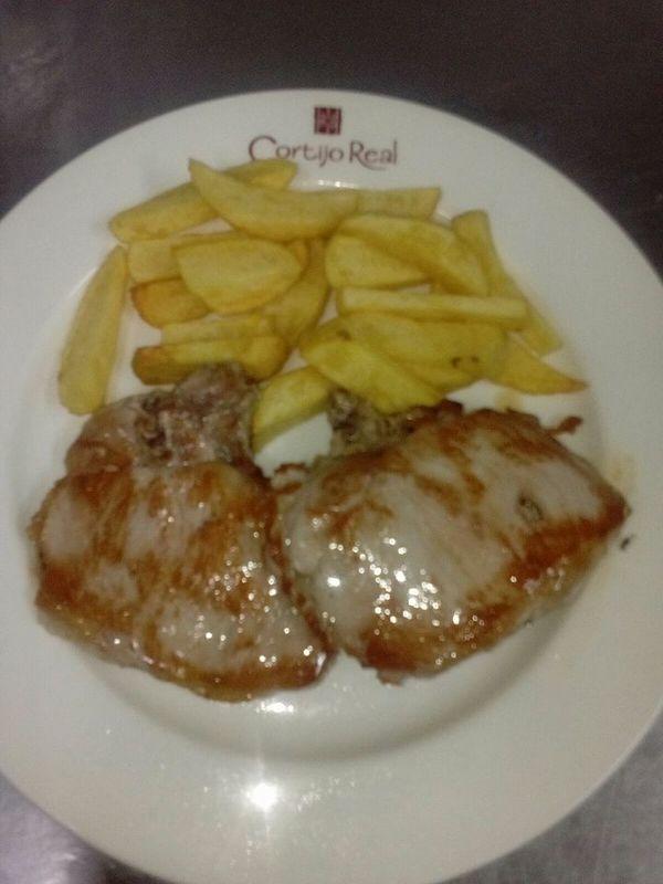 Restaurante Cortijo Real