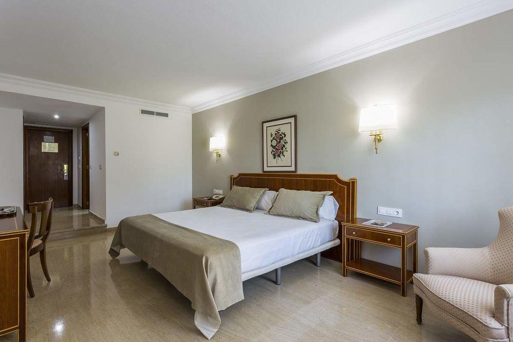 Ayre Hotel Cordoba