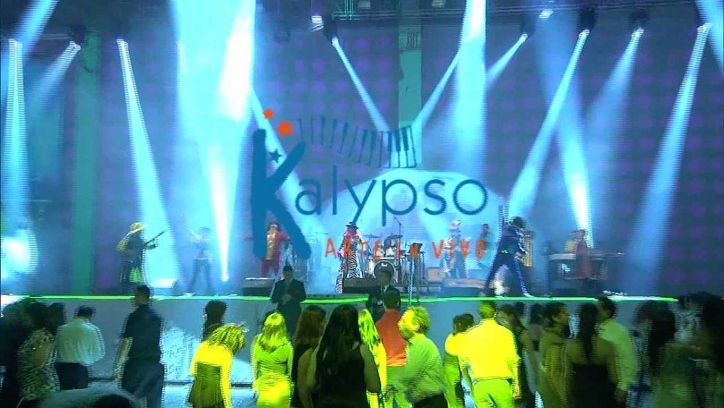 Banda Kalypso