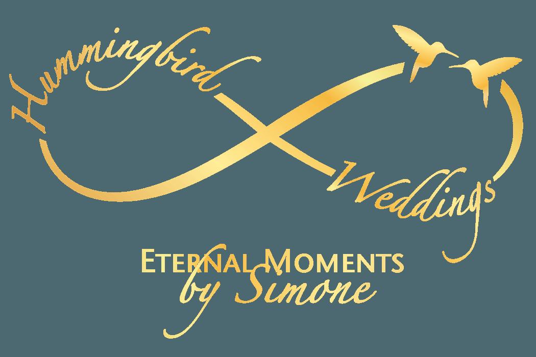 Hummingbird Weddings - Eternal Moments by Simone
