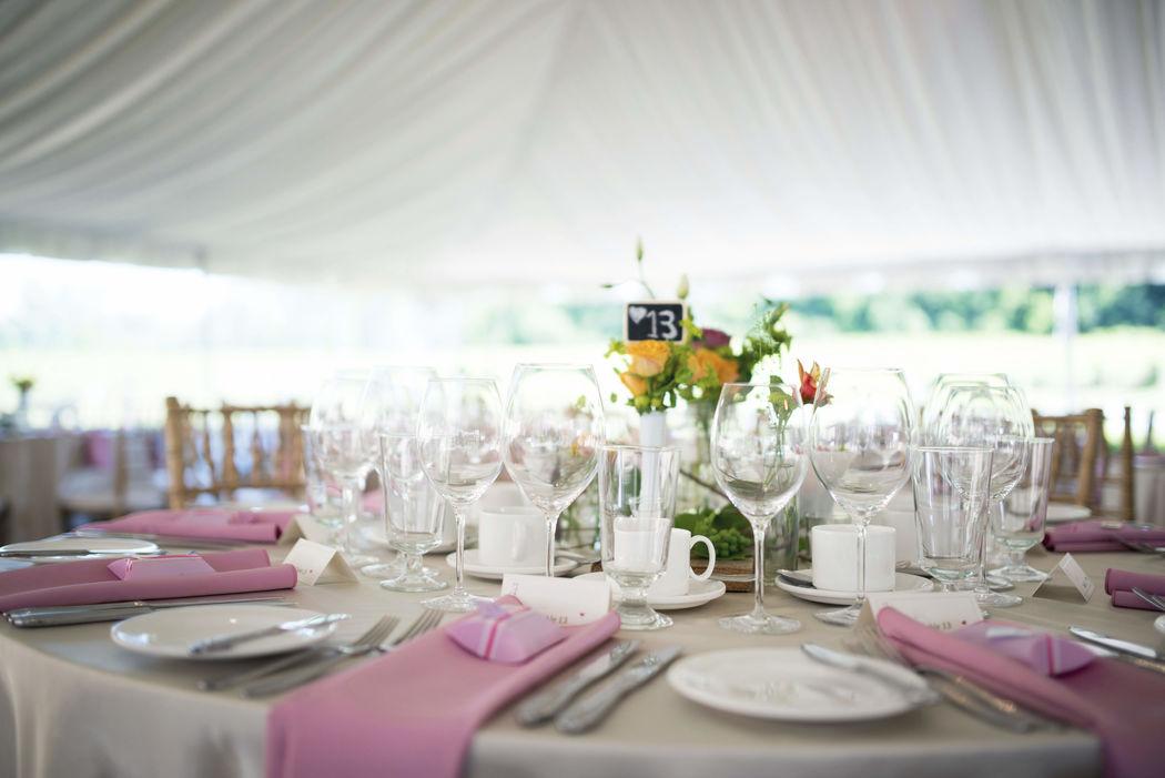 Patricia Ali Eventos & Catering